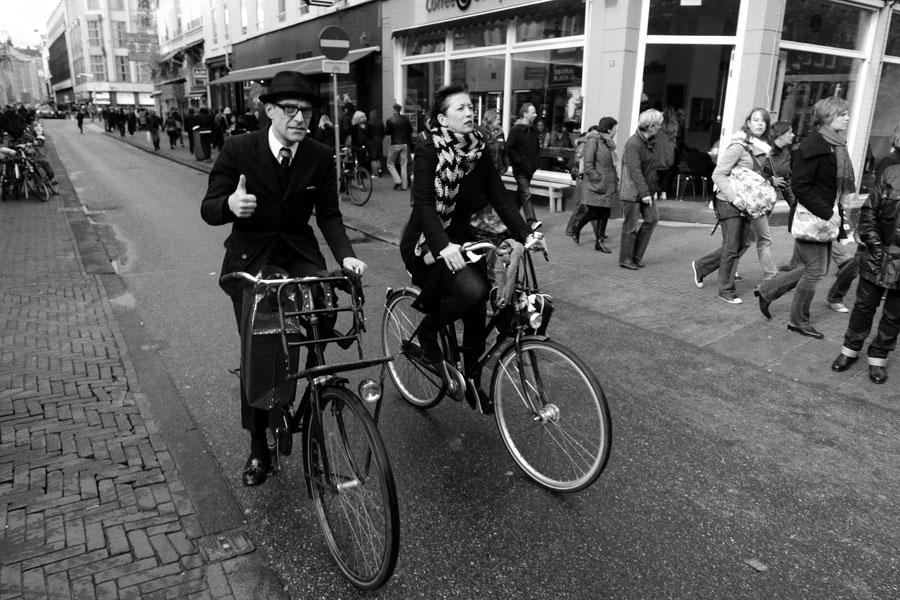 Amsterdam Olatz eta Leire