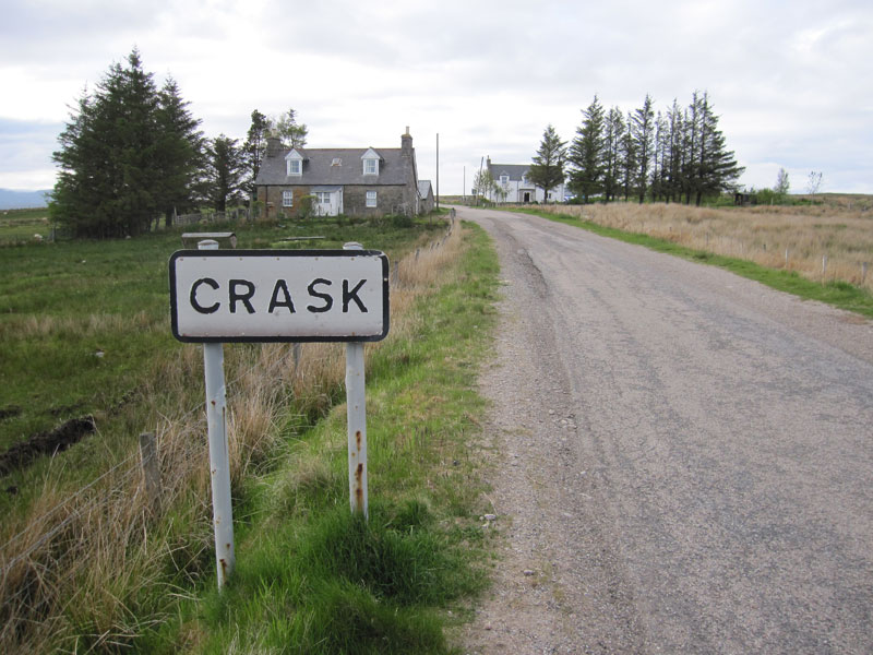 Crask