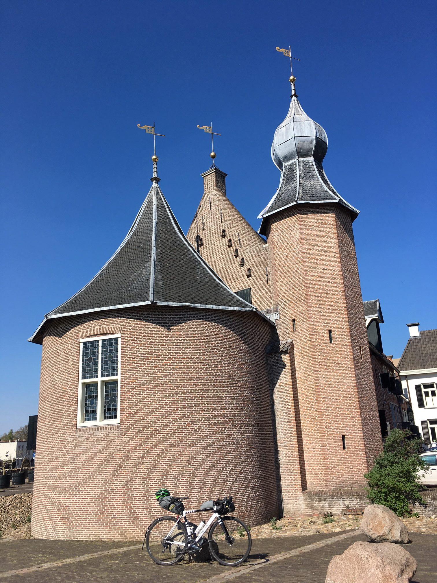 Kasteel Coevorden Hotel