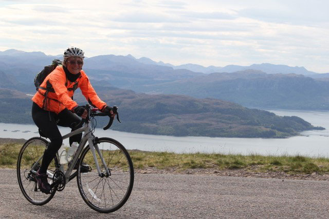 North Coast 500 Cycle Tour