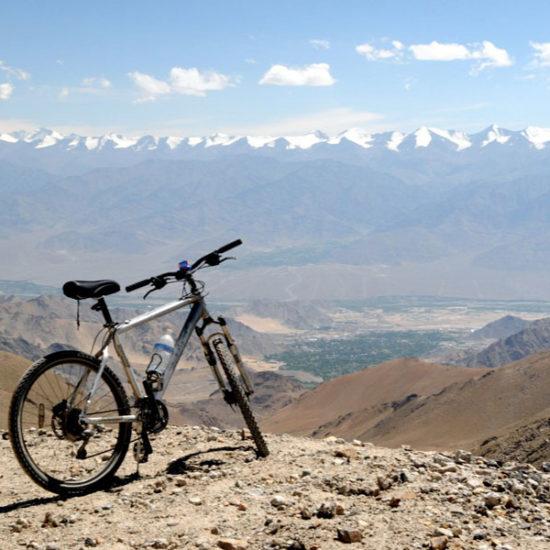 Nomad Tales - Ladakh