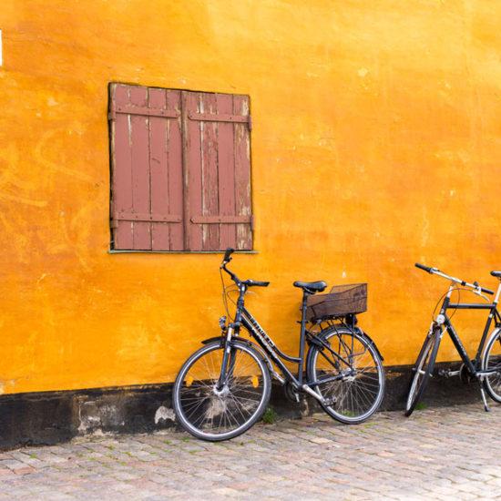 Road to Copenhagen