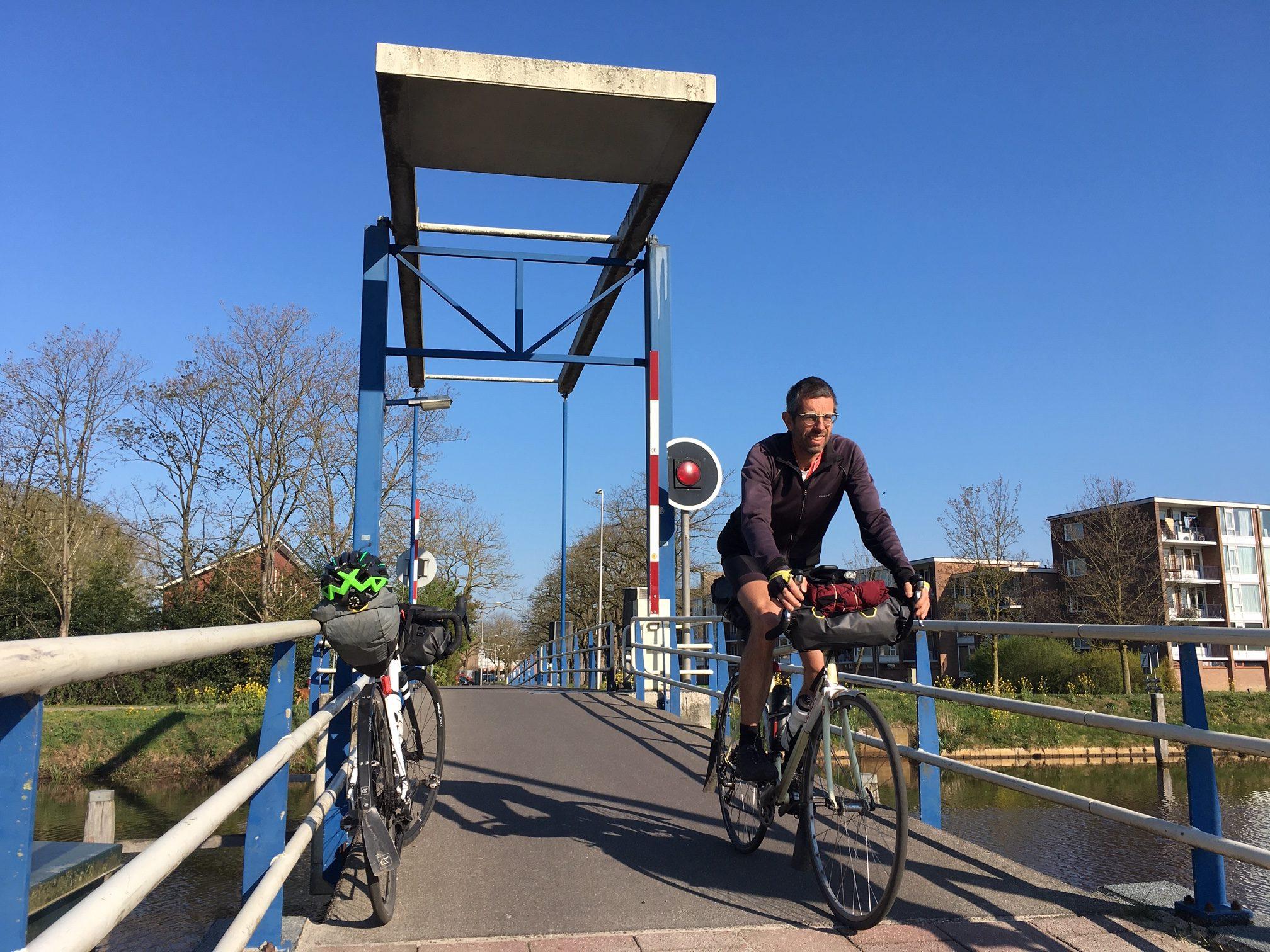 Stieltjeskanaal, Coevorden