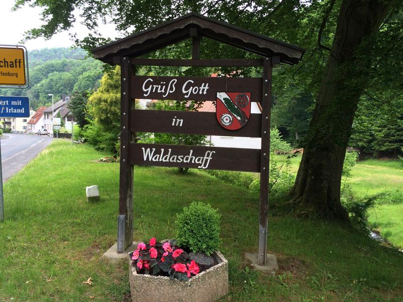Waldaschaff