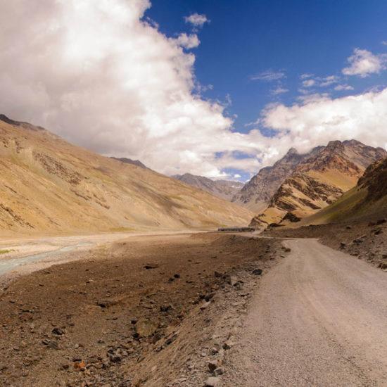 Zanskar Valley - Ladakh