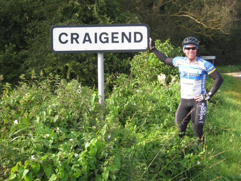 Craigend