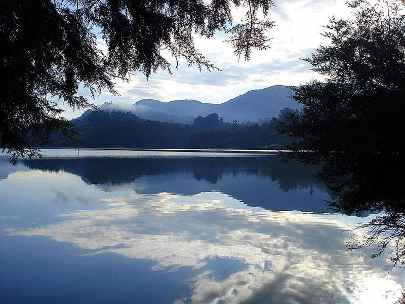 Mattupetti River