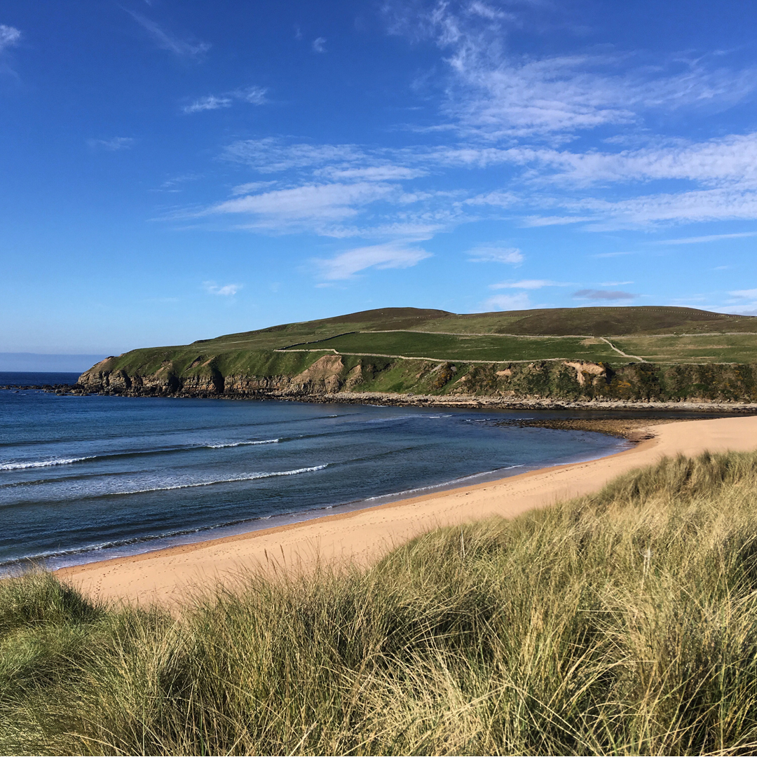 Scottish North Coast